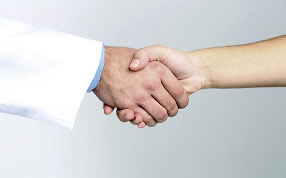 MediDate-Preis: Spitzenmedizin zu günstigen Preisen