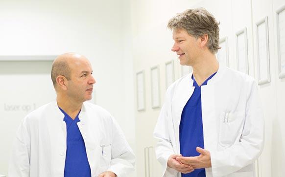 Das MediDate Kompetenzteam garantiert die Einhaltung von Qualitätsstandards